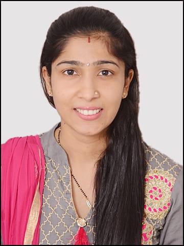 Dr Sakshi Joshi